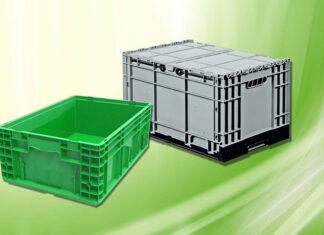Pudełka plastikowe do użytku komercyjnego